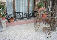 отель Pirosmani: Интерьер