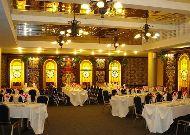 отель Планета: Ресторан Планета-Керамический зал