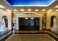 отель Планета: Холл
