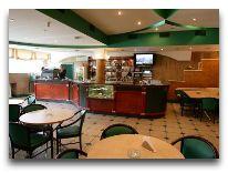 отель Планета: Экспресс бар