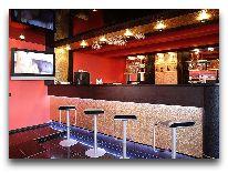 отель Планета: Бильярд-бар