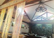отель Platan: Ресторан отеля