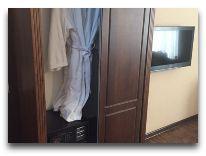 отель Platan: Номер Junior Suite