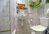 отель Po Kastonu: номер 206 ванная