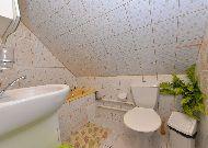 отель Po Kastonu: номер 308 ванная