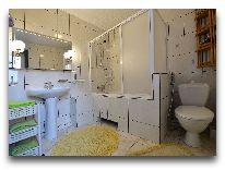 отель Po Kastonu: ванная номер 101