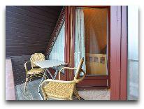 отель Po Kastonu: номер 307