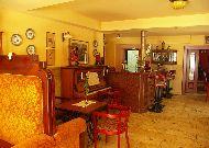 отель Hotel Pod Rozami (Cieplice): Зал ресторана