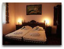 отель Hotel Pod Rozami (Cieplice): Двухместный номер