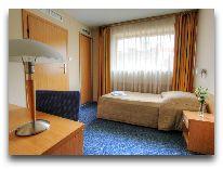 отель Pod Wawelem: Одноместный номер