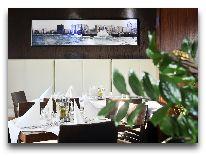 отель Pod Wawelem: Ресторан