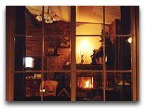 отель Poilsis Nidoje (Nida): Уют