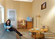 санаторий Polonia: Номер standard