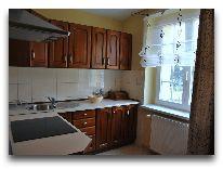 санаторий Polonia: Apartment Монюшко