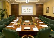 отель Polonia Palace: Зал заседаний