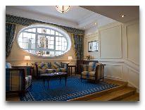 отель Polonia Palace: Апартаменты Английские