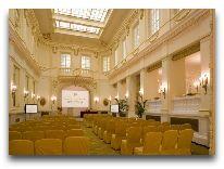 отель Polonia Palace: Зал Ludwikowska