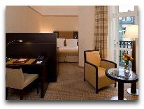 отель Polonia Palace: Номер Супериор