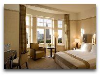 отель Polonia Palace: Номер бизнес Делюкс