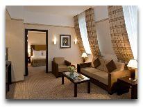 отель Polonia Palace: Номер Сьют