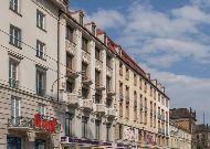 отель Polonia Wroclaw