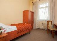 отель Polonia: Одноместный номер