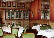 отель Polonia: Ресторан