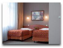 отель Polonia Wroclaw: Двухместный номер