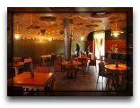 гостевой дом Porins: Ресторан