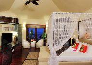 отель Poshanu Muine Resort: Bungalow Sea View