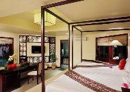 отель Poshanu Muine Resort: Deluxe sea view