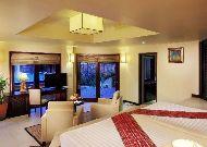 отель Poshanu Muine Resort: Prermium deluxe sea view