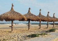 отель Poshanu Muine Resort: Пляж