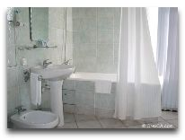 отель Poytaht: Ванна