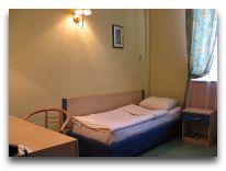 отель Poytaht: Одноместный номер