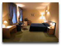 отель Poytaht: Двухместный номер mini suite