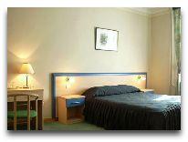 отель Poytaht: Двухместный номер