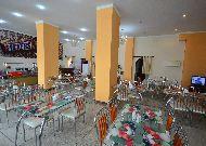 отель Poytaht: Ресторан