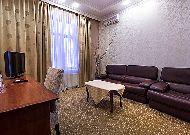 отель Premier Hotel: Номер Premier Suite