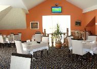 отель Premier Hotel: Ресторан Династия