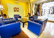 отель Premier Hotel: Холл