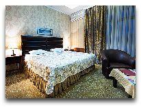 отель Premier Hotel: Номер Deluxe