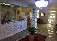 отель Premier Old Gates: Отель