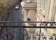 отель Premier Old Gates: Номер сьют