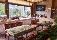 отель Premier Old Gates: Ресторан