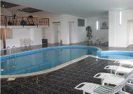 отель Premier Palace Bakuriani: бассейн