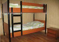 отель Premier Palace Bakuriani: кровать для детей