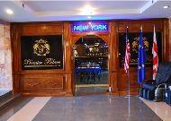 отель Premier Palace Bakuriani: интерьер в отеле