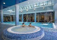 отель Premier Palace Hotel: Джакузи