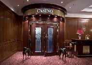 отель Premier Palace Hotel: Казино